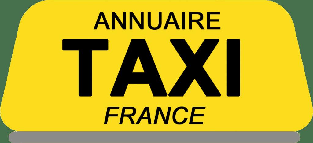 Répertoire des taxis en France
