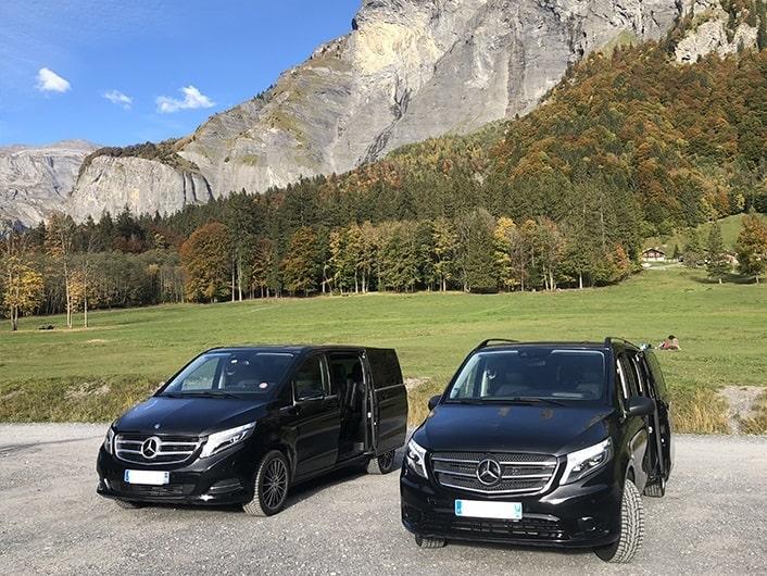 VTC Haute-Savoie Bonneville