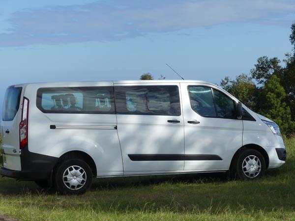 Chauffeur privé VTC La Réunion