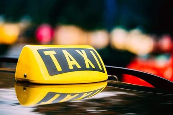 Transport en taxi conventionné à Saint-Quentin-en-Yvelines