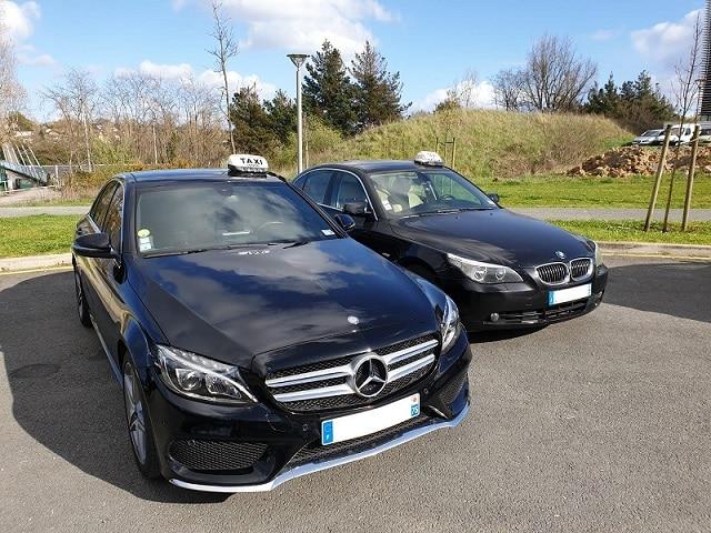 Transport conventionné en Taxi sur Cenon en Gironde