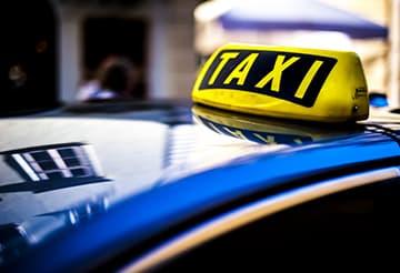 Compagnie de Taxi à Arras